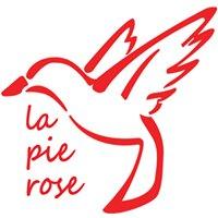 La Pie Rose