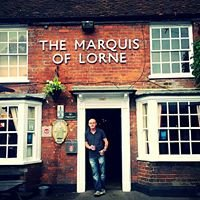 The Marquis of Lorne