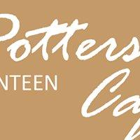Potters Cafe