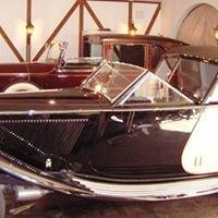 Retro Car Restoration