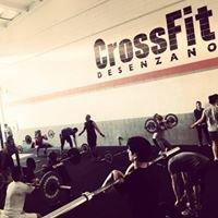 CrossFit Desenzano
