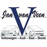 Jan van Veen Auto's