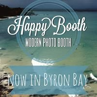 Byron Bay Photo Booth Hire