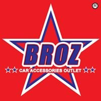 BROZ Car Accessories