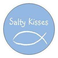 Salty Kisses . Beijinhos Salgados