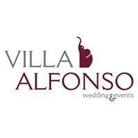 Villa Alfonso • Wedding & Events