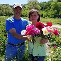 Hidden Springs Flower Farm