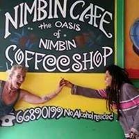 Nimbin Oasis Cafe