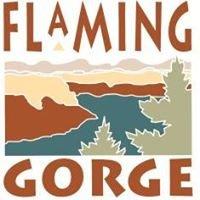 Flaming Gorge Chamber Meetings & Trainings