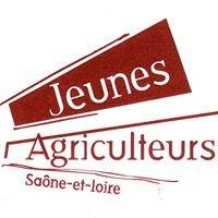 Jeunes Agriculteurs SaoneetLoire