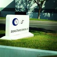 Aerospace Dynamics International