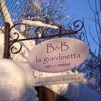 La Giardinetta b&b