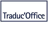 Traduc'Office  -  French translator, copywriter, proofreader and rewriter