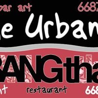 Urban By day Bang Thai by night