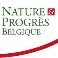 Nature & Progrès Belgique