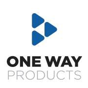 One Way Products, Inc.