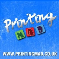 Printing Mad Washington
