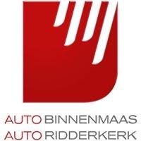 Auto Binnenmaas / Auto Ridderkerk