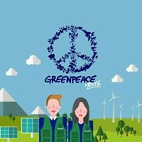 Greenpeace Youth Indonesia