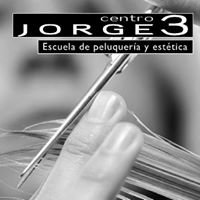 Jorge 3 Academia de Peluquería y Estética