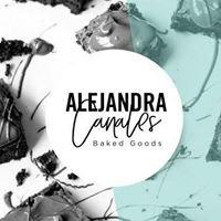 Alejandra Canales Baked Goods