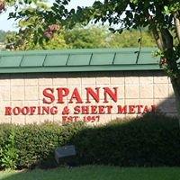 Spann Roofing & Sheet Metal, Inc.