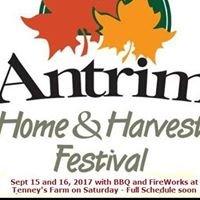 Antrim Home & Harvest Festival