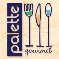 Palette Gourmet