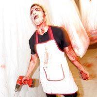 SCARE attractions UK