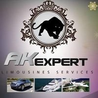 AK Expert Limousines Services