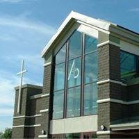 Antioch Progressive Church of Sacramento, CA