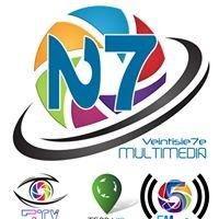 Veintisie7e Multimedia