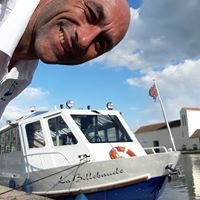 Cap Canal de Bourgogne - Bateau La Billebaude