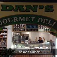 Dan's Gourmet Deli