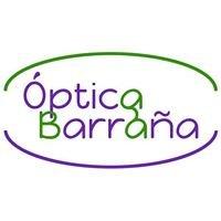 Óptica Barraña