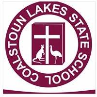 Coalstoun Lakes State School