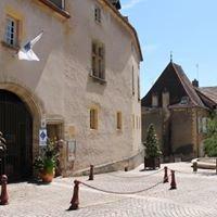 Office de tourisme de Charolles