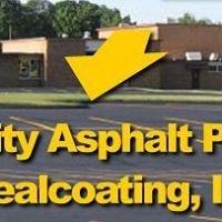 Quality Asphalt Paving & Sealcoating, Inc.