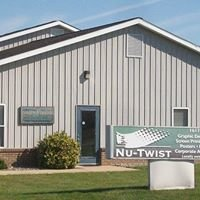 Nu-Twist Screen Printing, Embroidery, and Graphic Design