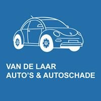 Van de Laar Autos & Autoschade VOF