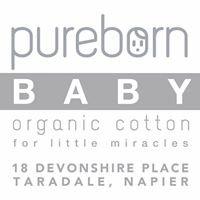 Pureborn Organic Outlet Shop - Taradale