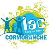 Base De Loisirs   - Lac de Cormoranche sur Saône - camping