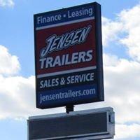 Jensen Trailer Sales & Service