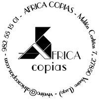 Africa Copias
