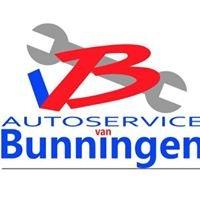 Autoservice van Bunningen BV