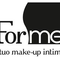 Forme il tuo make-up intimo