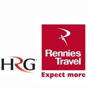 HRG Rennies Travel Namibia