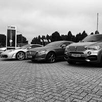Auto Venderbosch Halle