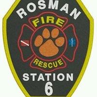 Rosman Fire Rescue