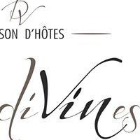 Les Divines